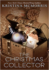 The Christmas Collector Book Cover
